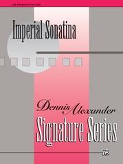 Imperial Sonatina