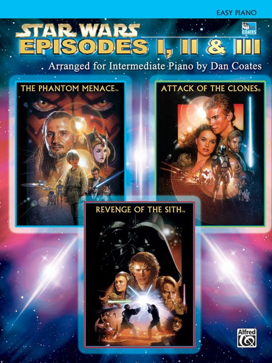 Star Wars®: Episodes I, II & III