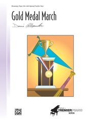 Gold Medal March