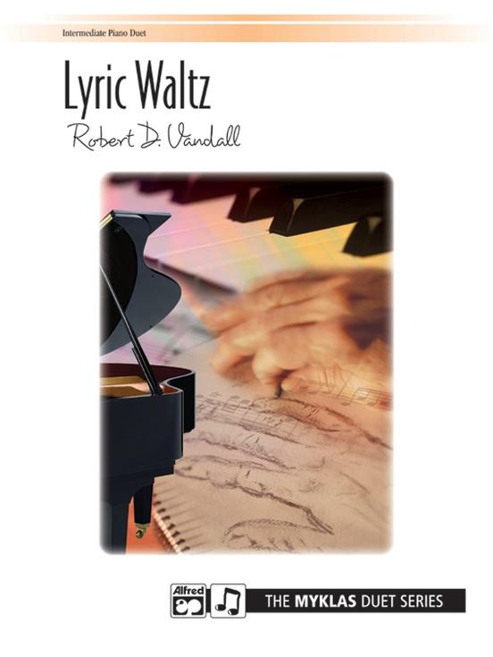 Lyric Waltz