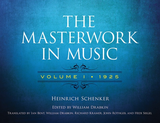 The Masterwork in Music, Volume I (1925)