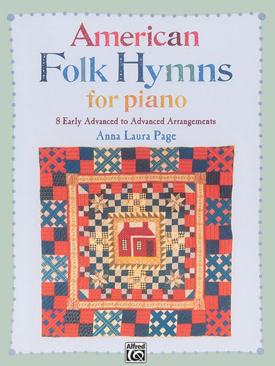 American Folk Hymns for Piano
