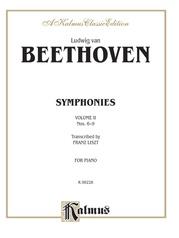 Symphonies, Volume II (Nos. 6-9)