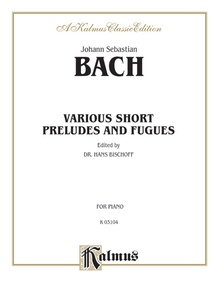 Various Short Preludes and Fugues