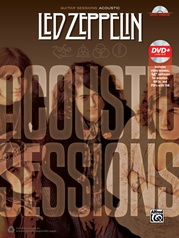 Led Zeppelin: Acoustic Sessions