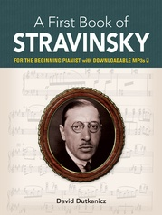 A First Book of Stravinsky