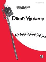 Damn Yankees: Vocal Selections