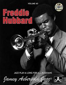 Jamey Aebersold Jazz, Volume 60: Freddie Hubbard