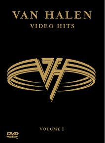 Van Halen: Video Hits, Volume 1