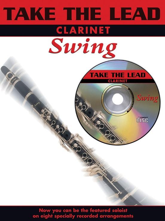 Take the Lead: Swing
