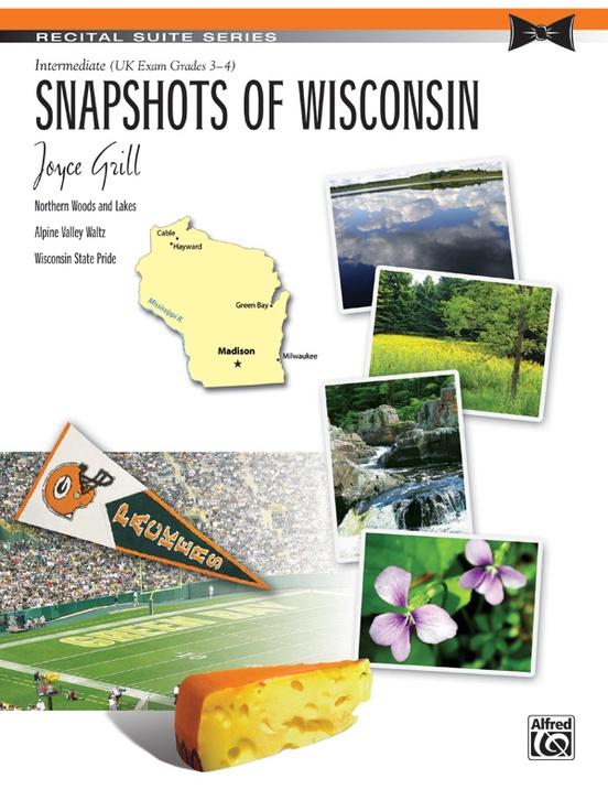 Snapshots of Wisconsin