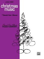 Christmas Music, Level 3