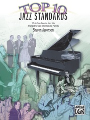 Top 10 Jazz Standards