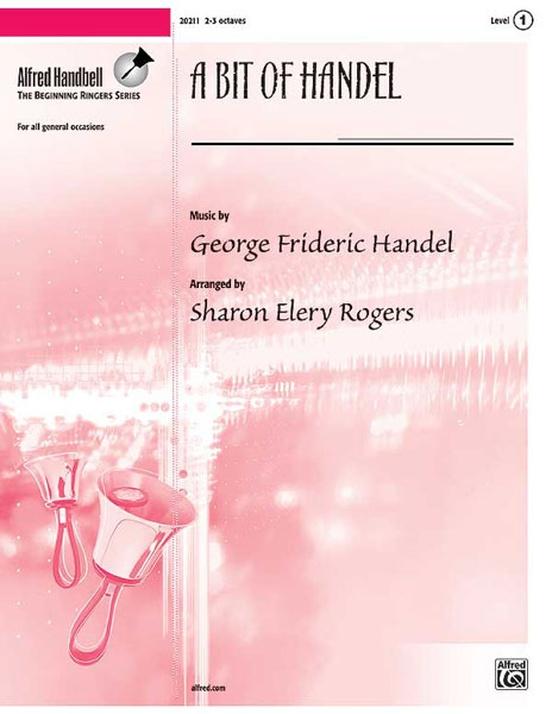 A Bit of Handel