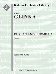 Ruslan and Ludmilla Overture