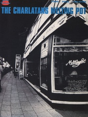 The Charlatans: Melting Pot