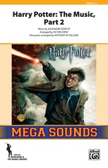 Harry Potter: The Music, Part 2