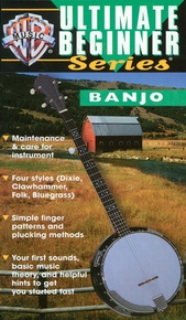 Ultimate Beginner Series: Banjo