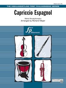 Capriccio Espagnol