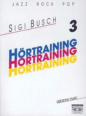 Hörtraining Band 3