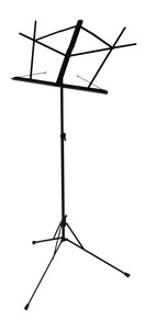 Ultimate Support JamStand JS-CMS50 Compact Music Stand Lite