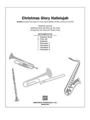 Christmas Glory Hallelujah