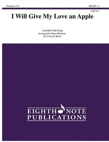 I Will Give My Love an Apple