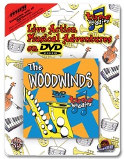 Tune Buddies™: The Woodwinds