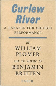 Curlew River: A Parable for Church Performance, Opus 71