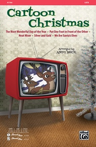 Cartoon Christmas