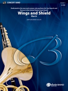 Wings and Shield
