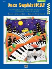 Jazz SophistiCat, Book 2