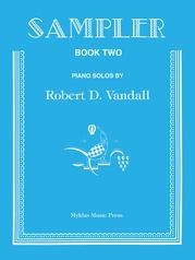 Sampler, Book 2