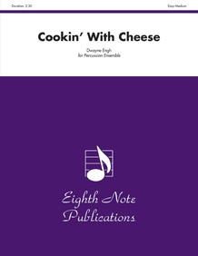 Cookin' with Cheese