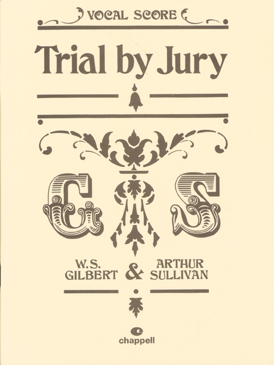 Trail by Jury