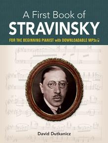 A First Book of Stravinsky