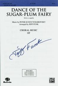 Dance of the Sugar-Plum Fairy