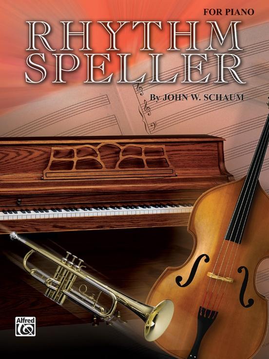 Rhythm Speller