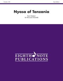 Nyasa of Tanzania