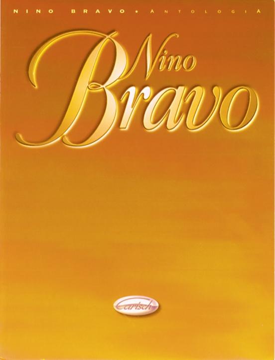 Nino Bravo: Antologia
