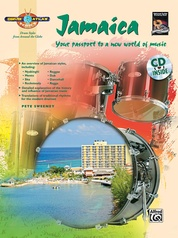Drum Atlas: Jamaica