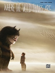 Where the Wild Things Are: Movie Selections