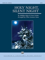 Holy Night, Silent Night