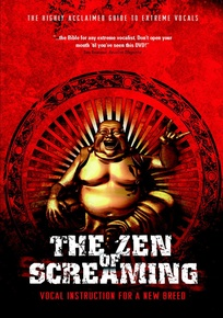 The Zen of Screaming