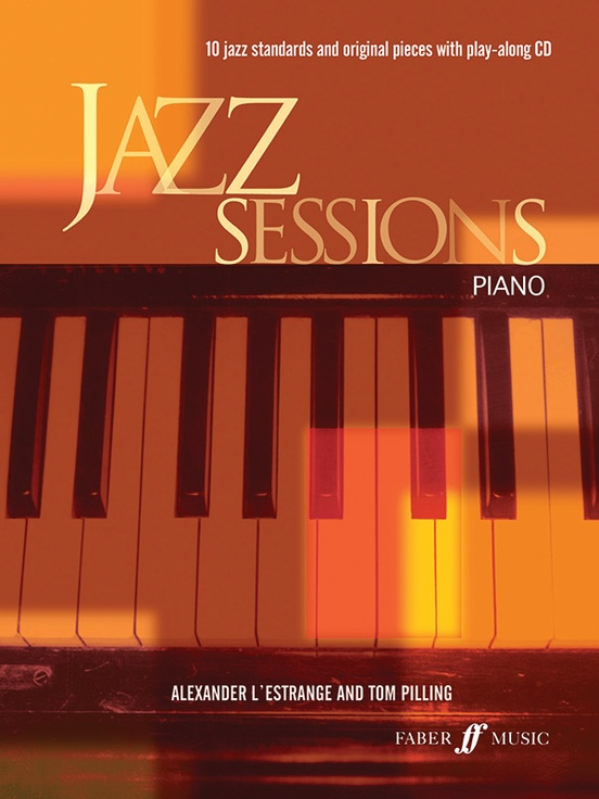 Jazz Sessions for Piano