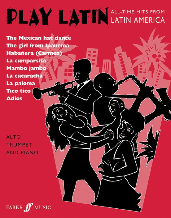 Play Latin Trumpet