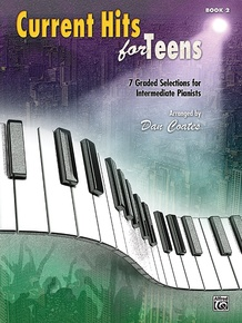 Current Hits for Teens, Book 2