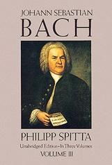 Johann Sebastian Bach - Volume 3
