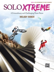 Solo Xtreme, Book 6