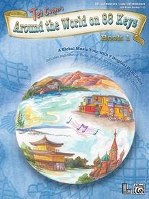 Around the World on 88 Keys, Book 1